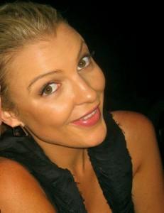 Sarah Bogg