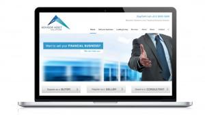 AdvisorAssetsoultionswebsite