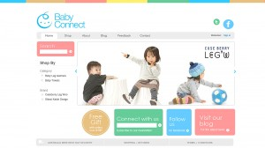 Babyconnect