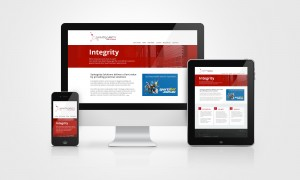 Syntegritywebsite