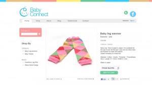 babyconnect-wbdesign_ecommerce