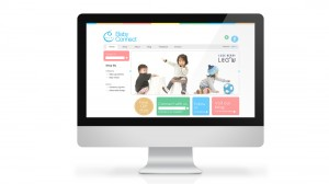 babyconnect_webdesign
