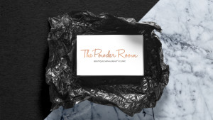 The_Powder_Room_Branding_Sydney_Logo_Design
